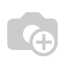 Apple Watch (44mm) Series 6 (M00H3) SpaceGray Alluminium Case with Black Sport Band